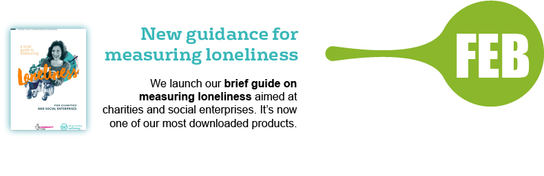 Feb- New guidance for measuring loneliness
