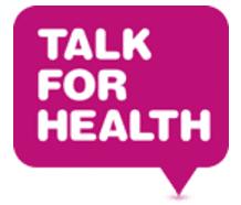 Talk for Health
